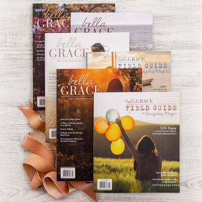 Deluxe Bella Grace Subscription