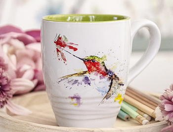Mugs and Home Accessories
