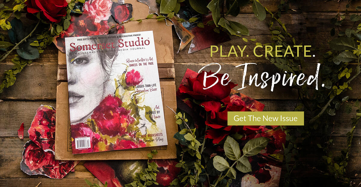 Play. Create. Be Inspired.