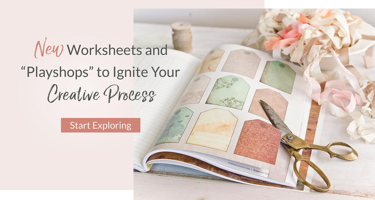 Free Worksheets and Playshops