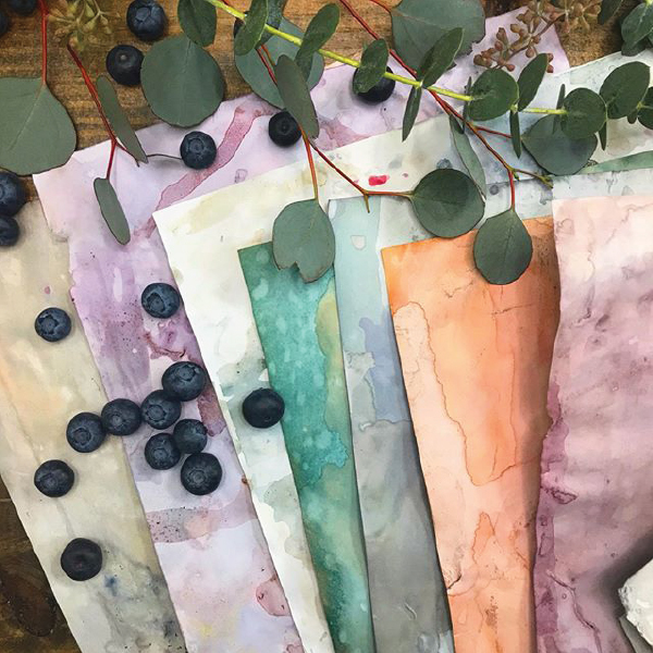 Easy Bake Artisan Papers by Roben-Marie Smith