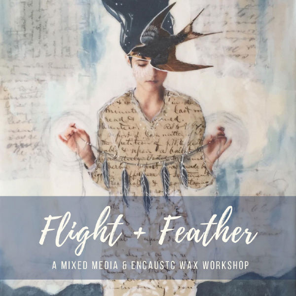 Flight and Feather by Ivy Newport