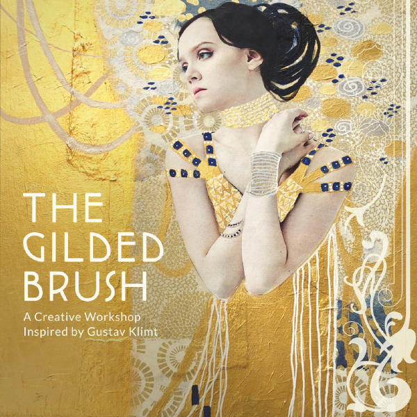 The Gilded Brush by Ivy Newport